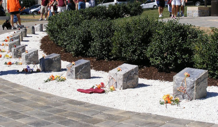 Photo: Student Seung-Hui Cho killed 32 people on Virginia Tech's campus in 2007. Credit: Wikimedia Commons.
